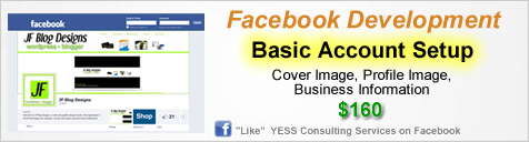 FB - Basic Account