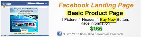 FB - Basic Product