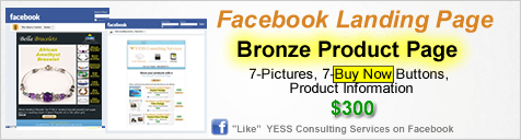 FB - Bronze Product Package