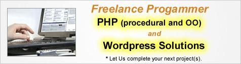 Freelance Programming